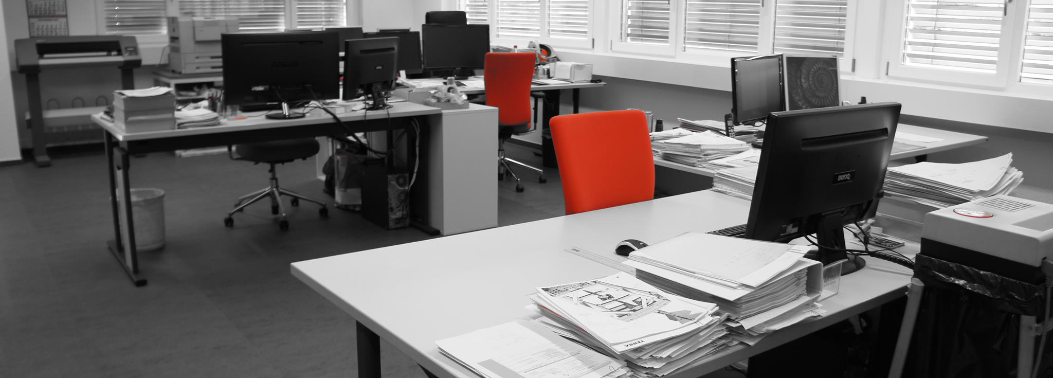Karriere und Jobs in Reiden und Baden
