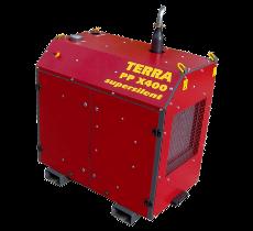 KUBOTA Diesel Power Pack